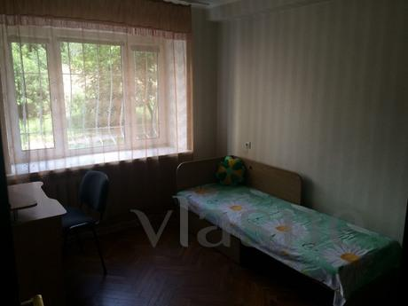 3 bedroom apartment for rent, Kyiv - apartment by the day