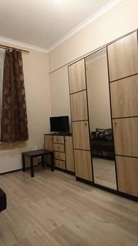 Apartment in the near center, Lviv - apartment by the day