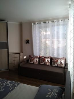 Daily apartments in the center of Buči, Bucha - apartment by the day
