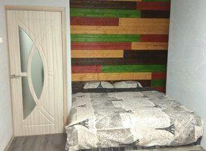 apartment daily Ave  Volodimirskij, Lubny
