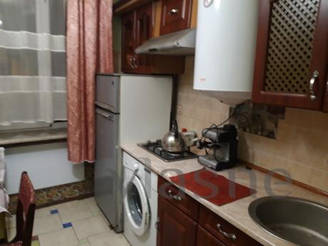 Apartment in a very convenient location, Lviv - apartment by the day