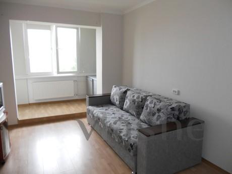 Rent one 1-room apartment on the CSN (covered market). The a