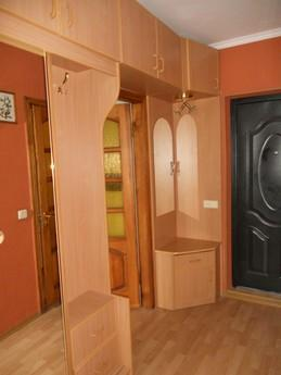 Beautiful 1 bedroom apartment, Bila Tserkva - apartment by the day