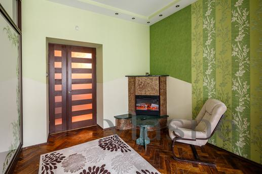 Comfortable 1-apartment 15 min. to opern, Lviv - apartment by the day