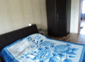 apartment daily svobody, Berdiansk