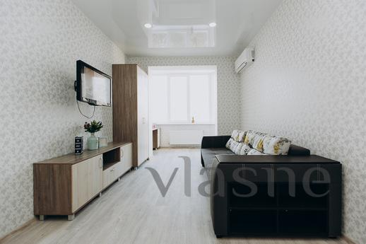 LUX.TRTC Manufaktura.Novy house.Dok2i3gr, Sumy - apartment by the day