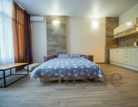 New comfortable apartment at Pechersk, Kyiv - mieszkanie po dobowo