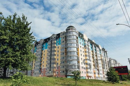 New building. TRC Avalanche and Manufact, Sumy - apartment by the day