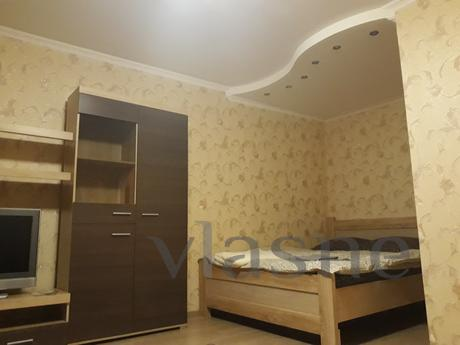 Apartment for rent, and hourly), Chernigov kolichevka - mieszkanie po dobowo