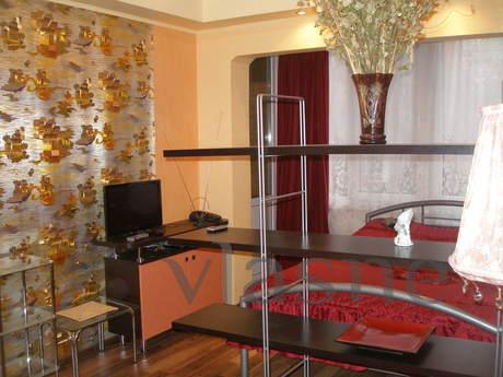 1-bedroom apartment, Kyiv - apartment by the day