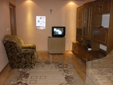 Very cozy apartment., Chernivtsi - apartment by the day