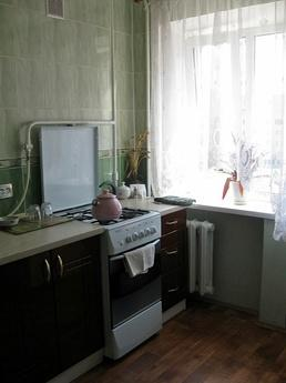 cozy apartment in the center of Zhitomir, Zhytomyr - apartment by the day