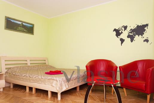 great cozy appartement in the heart of the capital,  have al