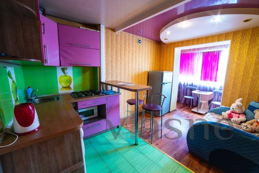 Apartaments BUTTERFLY Exclusive, Днепр (Днепропетровск) - квартира посуточно