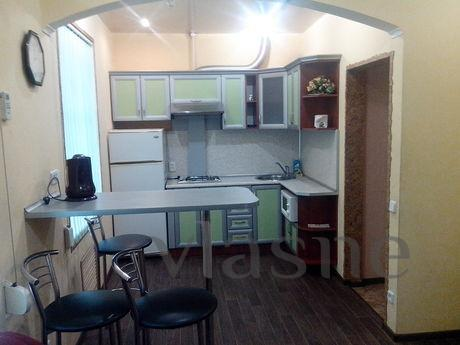 I suggest you Zaporozhye 2 bedroom apartments for rent with