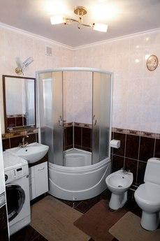 1 bedroom apartment in the Center of the, Chernivtsi - apartment by the day