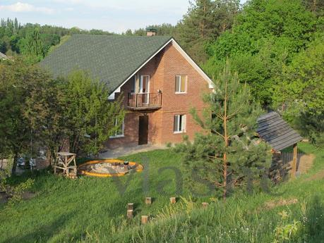 A large house with a lake for Rent, Kaharlyk - apartment by the day