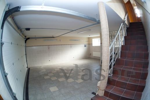 The apartment is located in the historic center. separate ro