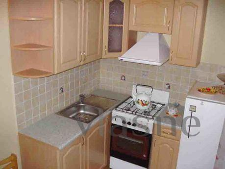 Rent 2-rooms apartment. Dniprovskyi district Darnytskyi Blvd
