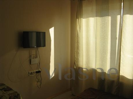 Apartment in the heart of the Moldavians, Odessa - apartment by the day