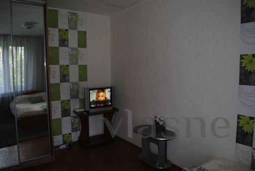 Excellent clean apartment renovated with modern furnishings