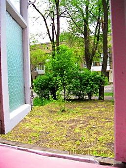 2 BR for daily rent downtown WiFi, Zaporizhzhia - apartment by the day