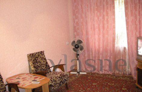 apartment daily Mariupol, Ave Lenina,77