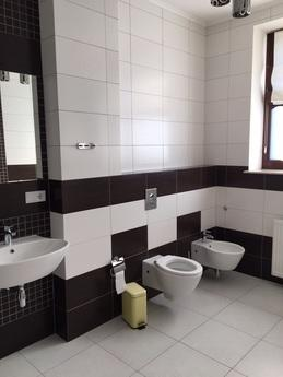 From the owner! House 400 m2 in KG Solne, Obukhiv - mieszkanie po dobowo
