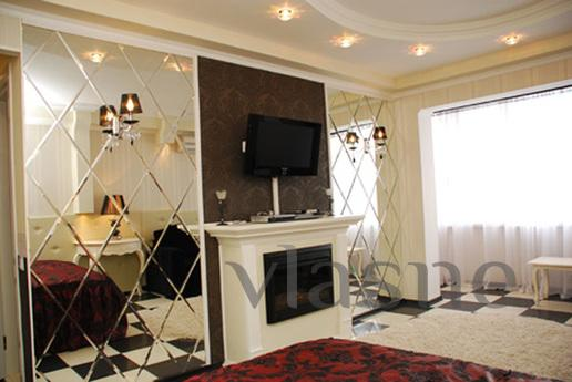 Apartment daily rent in Kiev., Kyiv - apartment by the day