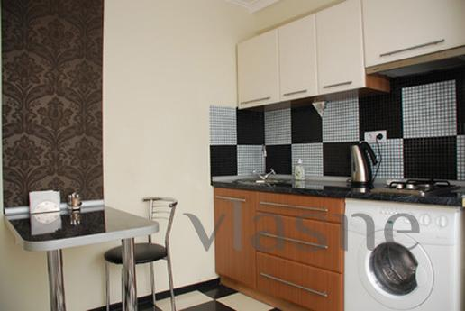 Apartment for Rent in Kiev., Kyiv - apartment by the day