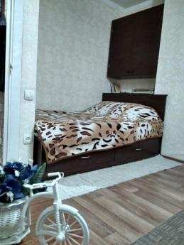 1 room. square. Bazaar / Kanatna, Odessa - apartment by the day