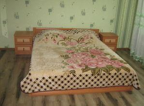 rooms daily Mirgorod Voskresenskaya 24
