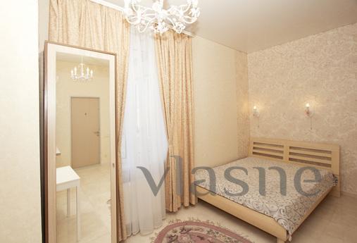 Квартира класса люкс, Одесса - квартира посуточно