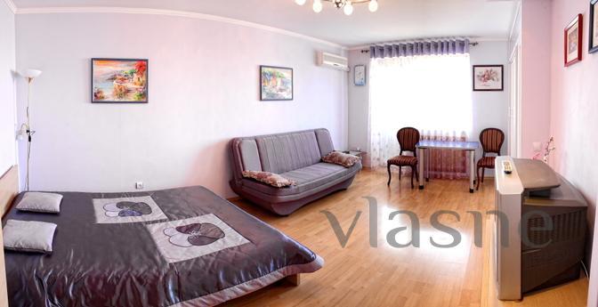 Однокомнатная квартира в историческом це, Севастополь - квартира посуточно