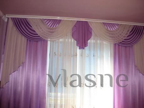 Rent 2 BR. DAILY FROM OWNER, Bila Tserkva - apartment by the day