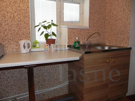 Apartments for rent with Wi-Fi, Khmelnytskyi - mieszkanie po dobowo