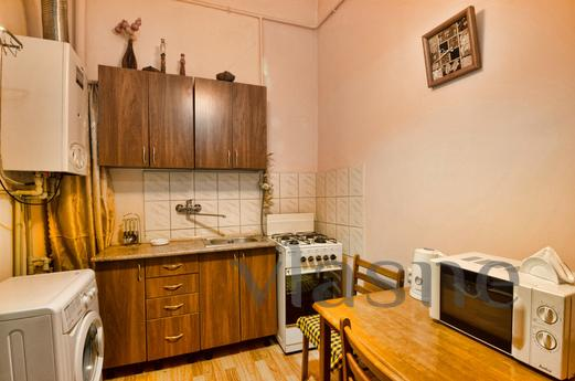 Rent in the center of the city. *15 minutes. on / from train