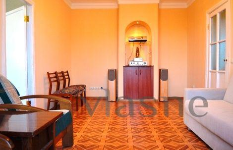 apartment daily Mirgorod, Gogolya 104