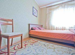 apartment daily Ilinskaya 12, Sumy