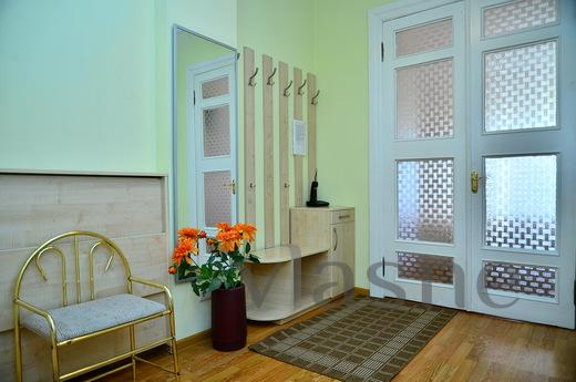 Centre, Olympic NSC, Khreshchatyk, Kyiv - apartment by the day