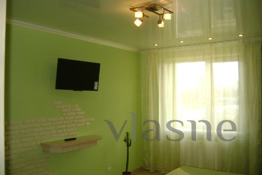 2-room apartment with independent -lyuks otopleniem.teplye p
