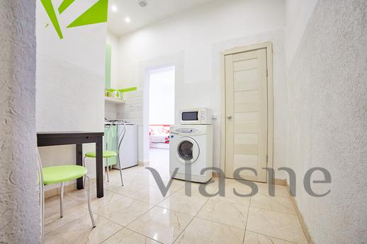 Excellent apartment for rent, Lviv - apartment by the day