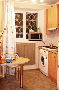 Cozy apartment in the center of WI-FI, Sumy - apartment by the day