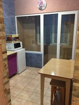 Apartment for Rent, Krivoy Rog - apartment by the day
