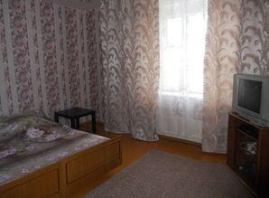 For rent 1k.kv Udris, 5 hours on the night, days and weeks (