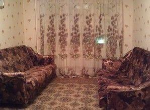 One bedroom apartment in Petrozavodsk has a very convenient