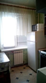 2-ka on SKD, Sumy - apartment by the day
