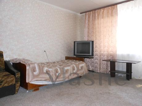 1 room apartment for daily rent in Chernigov, the area of th