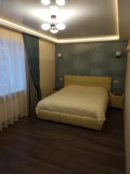 Suite in the center of Khmelnitsky, Khmelnytskyi - apartment by the day