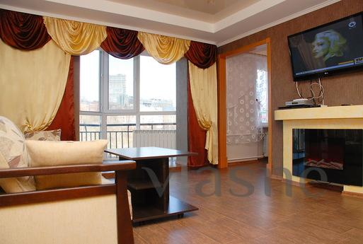 3-bedroom cozy apartment - studio, located in the heart of t